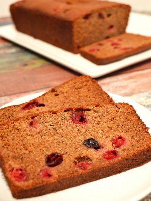 Cranberry Almond Muffins: a Delicious Recipe