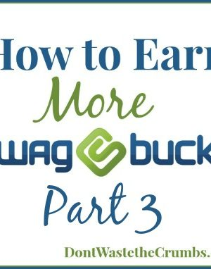 How to Earn More Swagbucks, Part 3