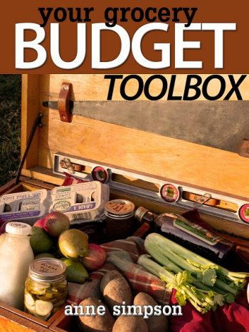 Your Grocery Budget Toollbox