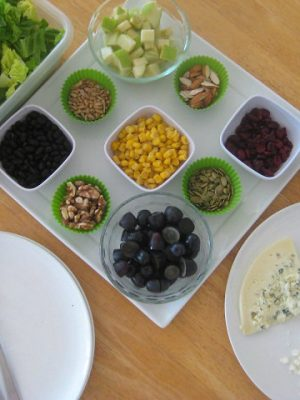 September Meal Plan – Week 2