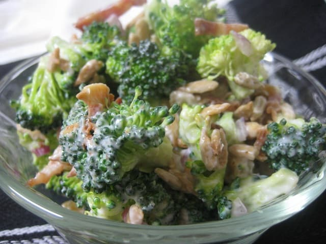 Broccoli Salad 3