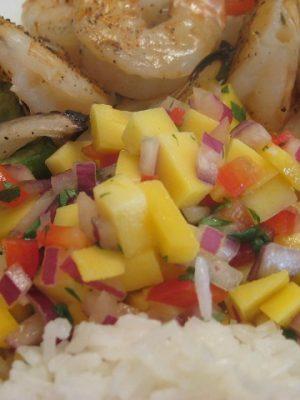 Meal Planning: Last Two Weeks of September