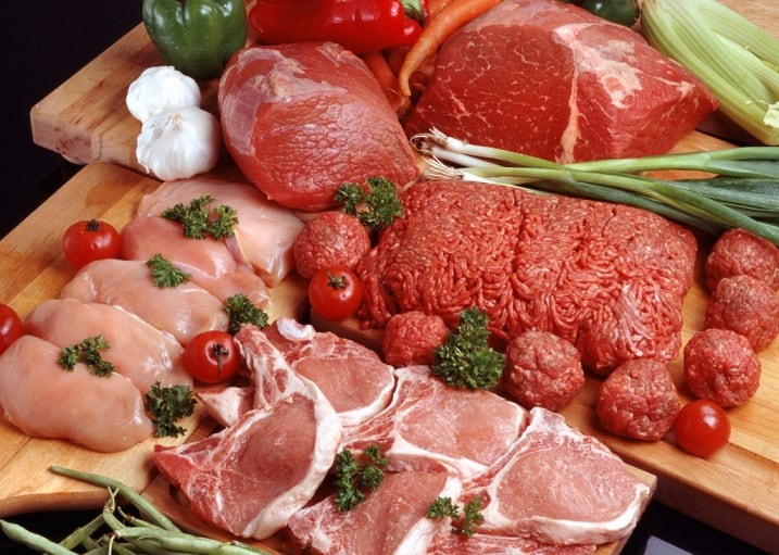 How to stock up on meat when you re already over budget for Raw fish food poisoning