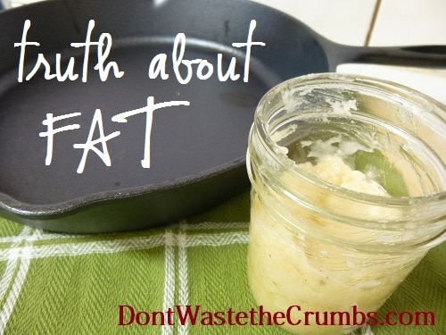 Truth About Fat