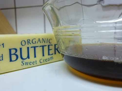 Browned Butter Comparison