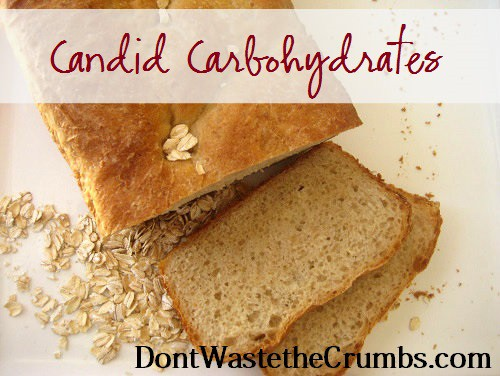 Carbohydrates in Nourishing Traditions, Starches and Sugar