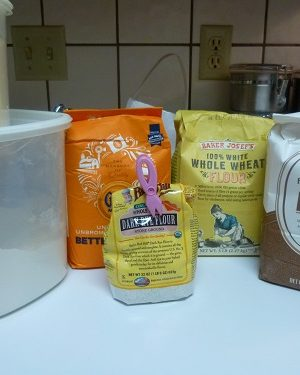 How to Switch to Whole Wheat Flour, and Like It