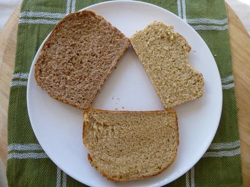 Three Sliced Breads 500px