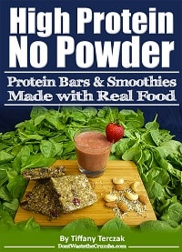 protein without powders