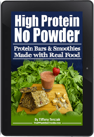 High Protein on Kindle 2