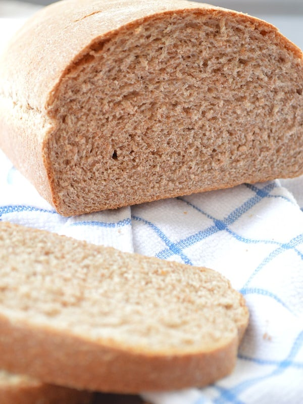 Have you tried making bread using whey? It makes an incredible loaf! Especially if you use whole wheat flour!