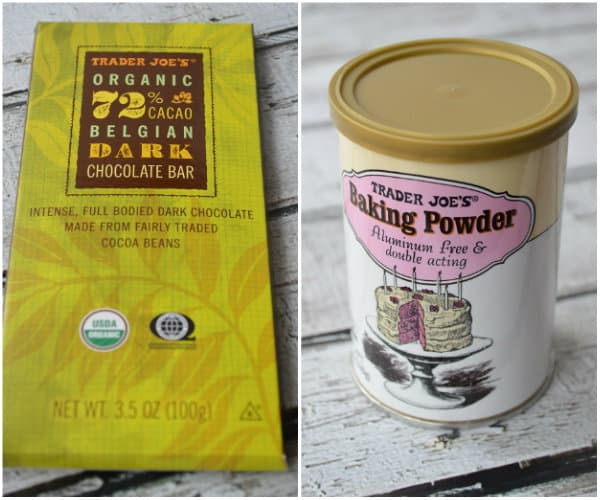 Some of Trader Joe's best products are real food specialty items that are too expensive elsewhere. You will be amazed at the deals you can find on some of the fun stuff!