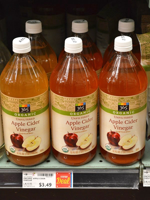 Whole Foods Apple Juice Hard Cider