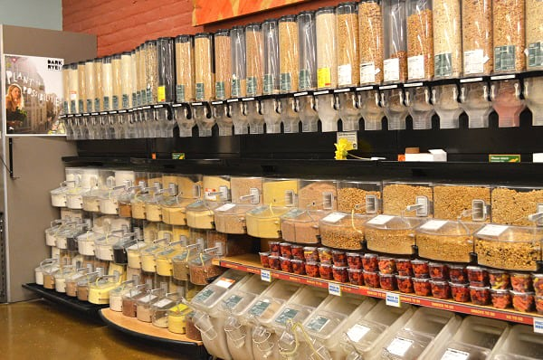 9 Practical Ways to Save Money at Whole Foods - tips to help you leave Whole Foods with a bag of groceries and a wallet with cash! :: Don'tWastetheCrumbs.com