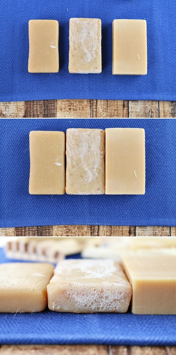 Looking for ways to make a bar of soap last longer? These 8 tops for stretching a bar of soap are exactly what you need. Simple, practical, and they work! :: DontWastetheCrumbs.com