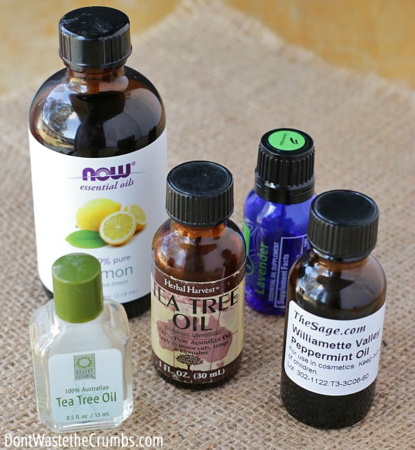Essential oils off Amazon aren't all they say they are. This article will make you think twice and show you how to get quality essential oils.