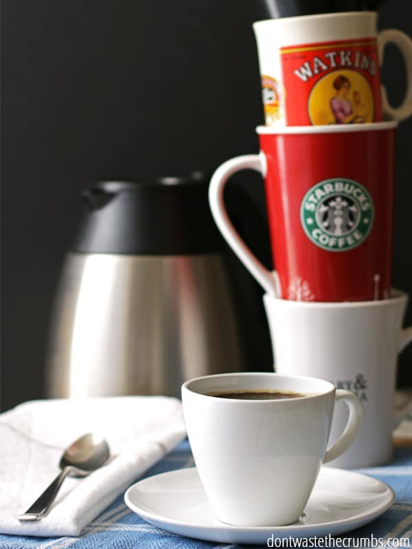 10 Ways to Save Money on Coffee_F