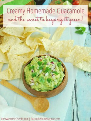 Homemade Guacamole: Creamy Recipe & Tips to Keep Green
