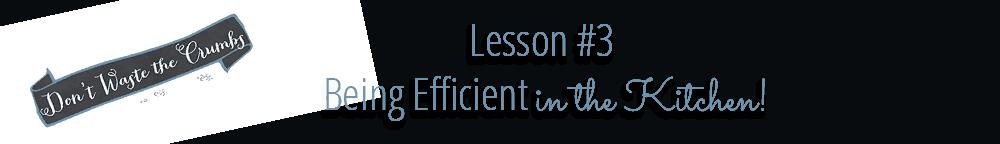 Lesson#3