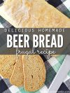 Beer Bread Cover
