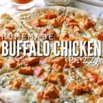 Buffalo Chicken Cover