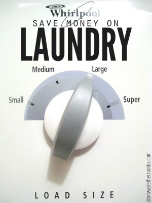 Save Money on Laundry: Have You Looked Inside Your Washer Lately?