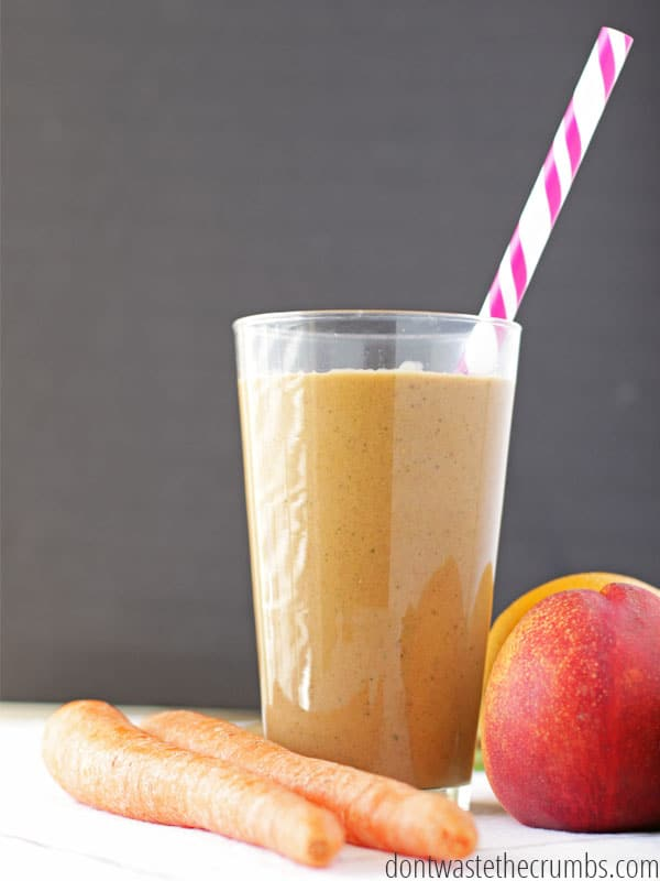 Smoothie fasts are a great way to take in extra nutrition and give your digestive system a break from heavier foods. Read this person's experience with her 5 day smoothie fast :: Dontwastethecrumbs.com