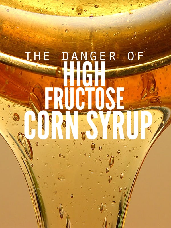 Find out in this article, why high fructose corn syrup is bad for you! It's a mutant substance, created in a lab, and in almost all of the pre-packaged foods in our grocery stores! :: DontWasteTheCrumbs.com