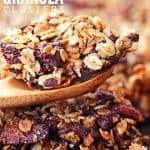 Granola Cover 1
