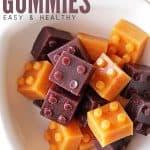 Gummies - Cover
