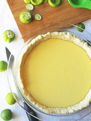 Easy Key Lime Pie: The Perfect Recipe for Summer