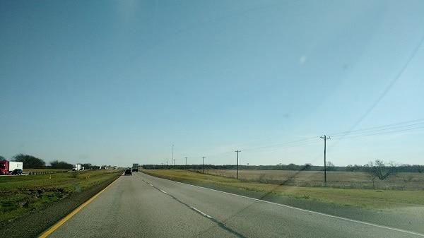 East Texas 1