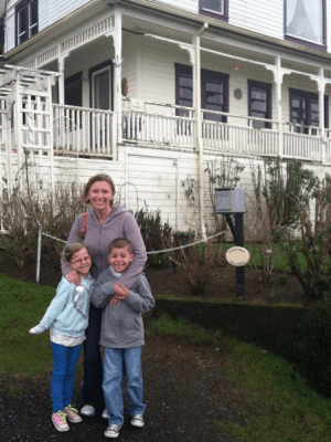2015 Crumbs Family Christmas Letter