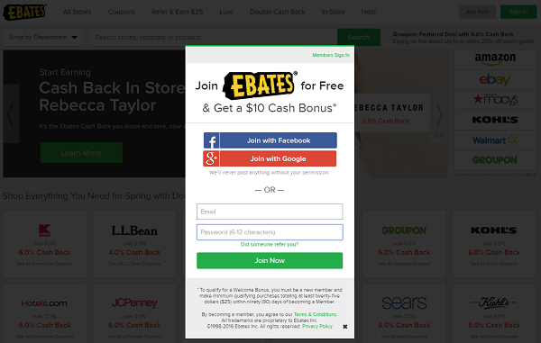 Who doesn't like free money? And who doesn't like the convenience of shopping online? LOVE Ebates and how easy it is to make money online, geting paid CASH for doing what you already do! Learn how to earn more by double dipping, and really maximize your earnings! :: DontWastetheCrumbs.com