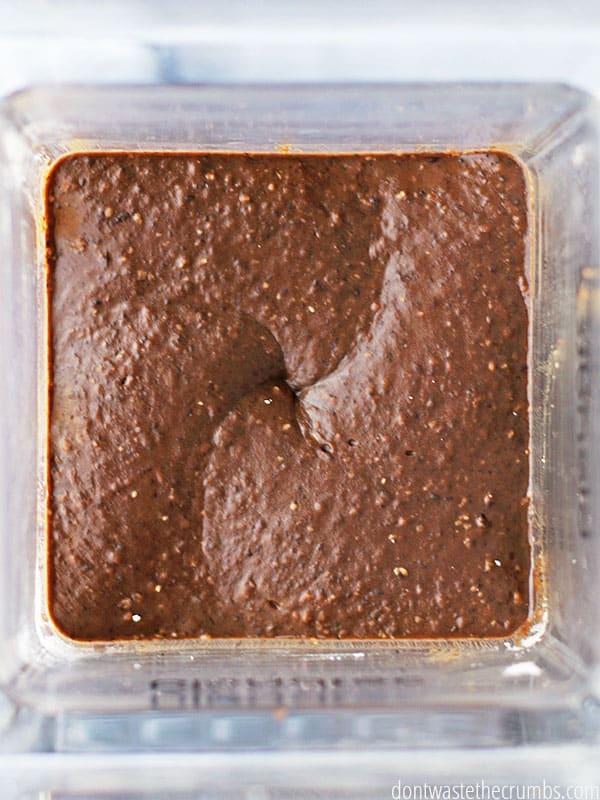 Black Bean Brownies 2