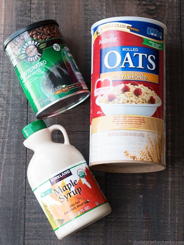 If you thought shopping at ALDI was cheaper than Costco, think again. I compared my top pantry staples to see which is cheaper Costco or ALDI and the answer changed the way I shop forever! :: DontWastetheCrumbs.com