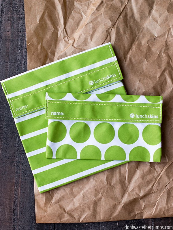 """The author of this MightyFix review calls the subscription a """"ready-made baby step in a box,"""" which is perfect for me. I want my family to be healthy, but get overwhelmed with all the choices. I love that they send me a great product every month that helps me do this, and I love even more that I don't have to make any decisions - I just have to use it! :: DontWastetheCrumbs.com"""