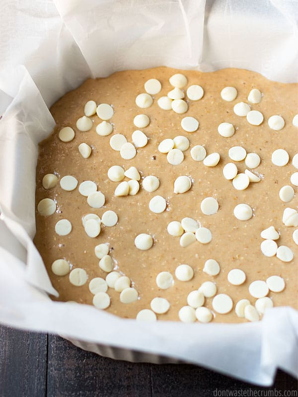 Made with healthy, real food ingredients, these white bean brownies are mom approved and kid loved. Boost the protein in your diet with this simple recipe!