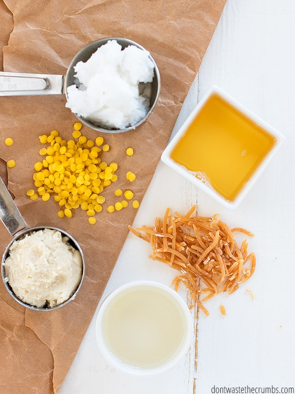 Do you make DIY beauty product? If not you should! These ten recipes use only 6 ingredients! So easy to make and affordable too.