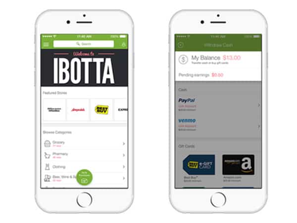 Curious about Ibotta? Check out my review and experience with this free money saving app!