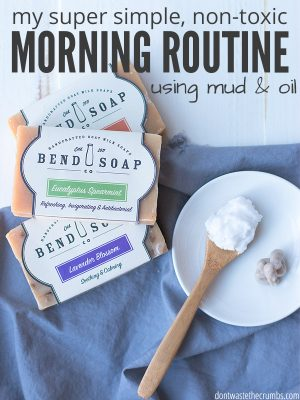 My Simple Morning Routine