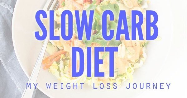 Why I Quit the Slow Carb Diet (pros and cons and what I'm doing instead)