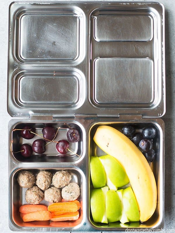 Wondering what the best school lunch box is? I've packed many a lunch and found the best options for various ages!