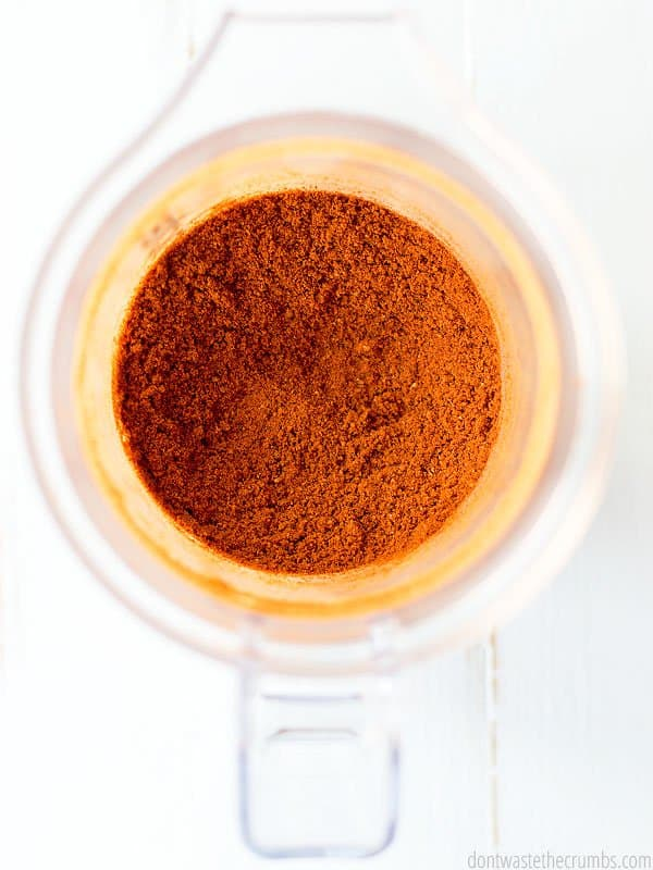 Have you ever made tomato powder? This easy way to preserve extra tomatoes is my new favorite! I can make tomato paste, tomato sauce, and even tomato soup from it!