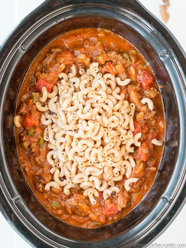 You can't just add pumpkin to chili and expect it to be great. You need an official pumpkin chili recipe to make the right kind of savory dish that gives you pumpkin flavor AND delicious chili.