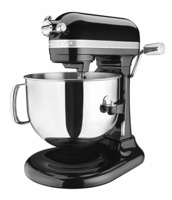 A KitchenAid mixer is one of the most versatile appliances in the kitchen. Read more on how I use mine everyday!