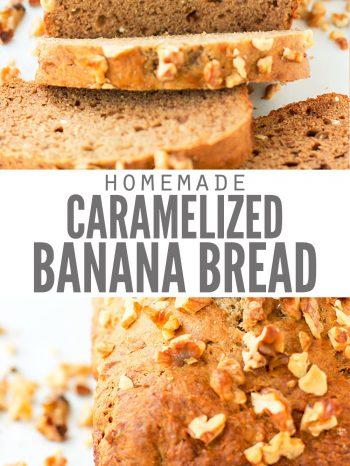 Best moist banana bread recipe