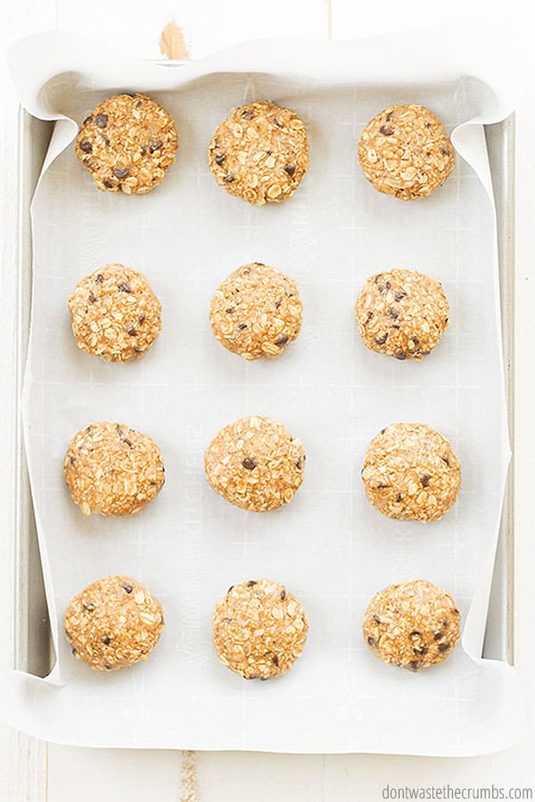 Irresistible no bake cookies are super fast to make and require no baking at all!