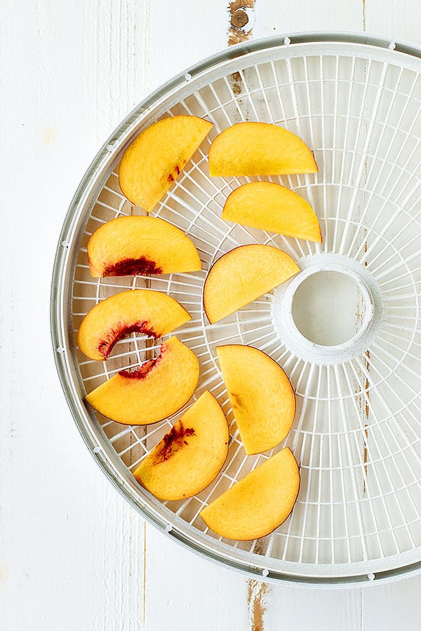 Dehydrated fruit is great for topping yogurts or quick snacks on the go. Learn how to make dehydrated fruit with this step by step guide.