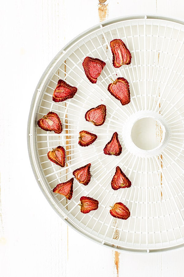 Do you own a dehydrator? Check out this guide for the best fruits to dehydrate, along with appropriate times and temperatures.